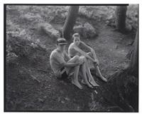 from the series eurana park, weatherly, pennsylvania by judith joy ross