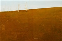 untitled (landscape) by bryan westwood