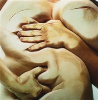 closed contact #3 by glen luchford and jenny saville