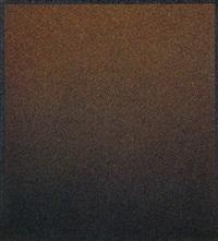 39 1/8 x 35 1/8 by gunter sylvester christmann
