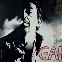 gainsbourg i by geraldine morin