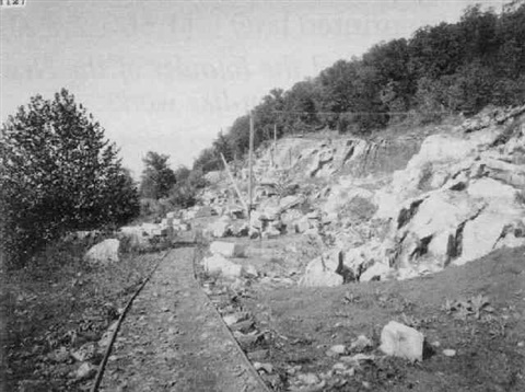 marble quarry knoxville tenn by john k hillers