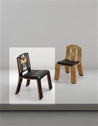 sheraton chair by denise scott brown and robert venturi