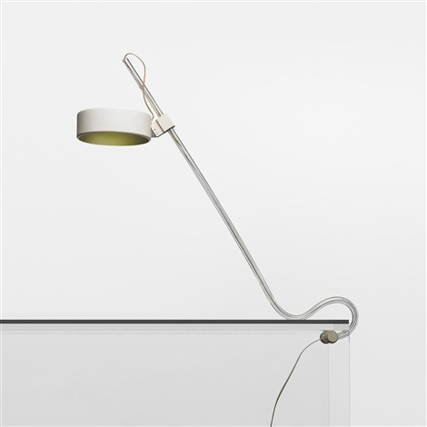 table lamp model 606 by gino sarfatti