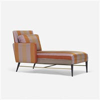 chaise by paul mccobb