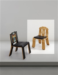 empire chair by denise scott brown and robert venturi