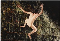 tom (radiating spokes) by ryan mcginley