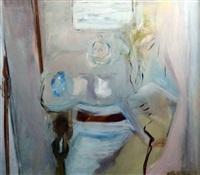 grey studio by rose hilton