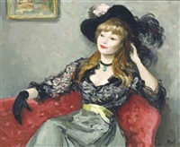 claudine ou my fair lady by marcel dyf
