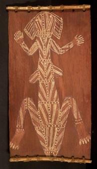 female mimi spirit by jack madagarlgarl