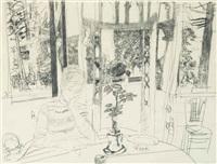 la maison des sorbiers by raymond legeult