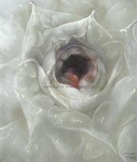 玫瑰 by luo fahui