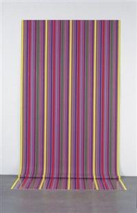 large zip fold #3 by linda besemer