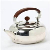 low tea pot by jacob tostrup