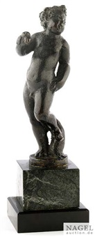 putto in bewegter pose by anonymous-italian (17)