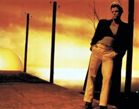 querelle (25 works) by roger fritz