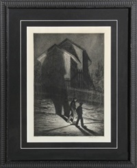 haunted by martin lewis