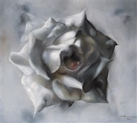 玫瑰 (rose) by luo fahui