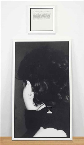 autobiographical stories 2 works by sophie calle