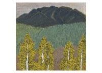 mountain by kyujin yamamoto