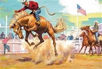 il rodeo by rino albertarelli
