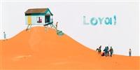 loyal #1 by misaki kawai