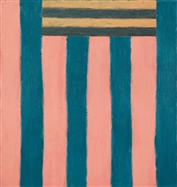 north eagle by sean scully
