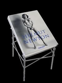 sumo, montecarlo by helmut newton