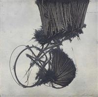 il pendolo by emilio scanavino