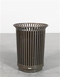 untitled (trash can) by klara liden