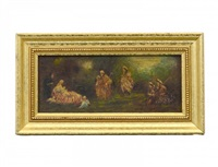 the adoration of the magi by pierre-auguste renoir