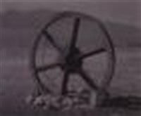 wagon wheel by linda connor