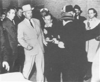 lee harvey oswald by robert h. (bob) jackson