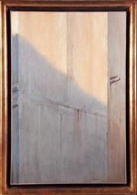 fachada abstracta by aldo bahamonde