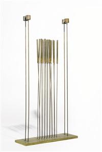 sound sculpture by harry bertoia