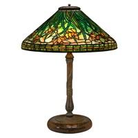daffodil table lamp by tiffany studios