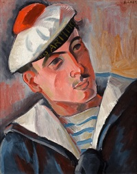the sailor by andré lhote