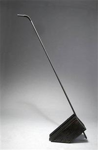 tischlampe cool desk by berg, licht & objekt