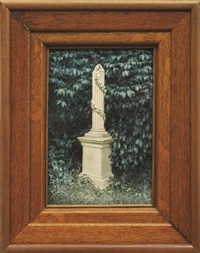 broken column by mark innerst