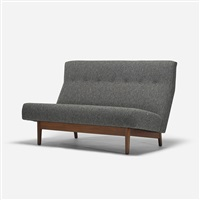 u-251, sofa by jens risom