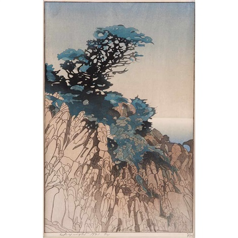 point lobos by bertha boynton lum