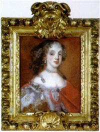 queen catherine of braganza by edmund ashfield
