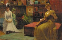 the recital by ernest w. appleby