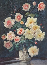 roses by james gray
