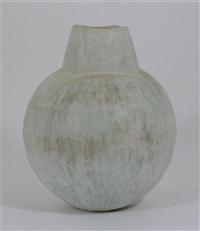 vase by john. ward