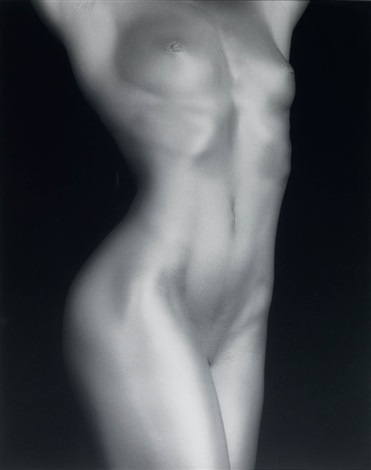 lidia cheng by robert mapplethorpe