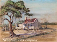 on sol legare road - james island by elizabeth o'neill verner