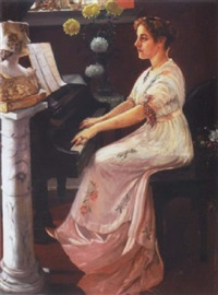 the pianist by j.w. vale
