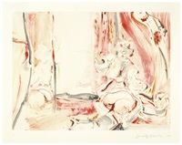 untitled by cecily brown