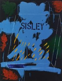 sisley by tano festa